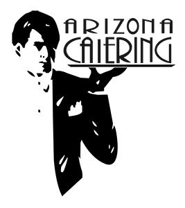 arizona catering logo