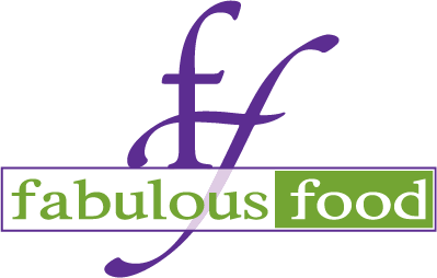 fabulous food logo png