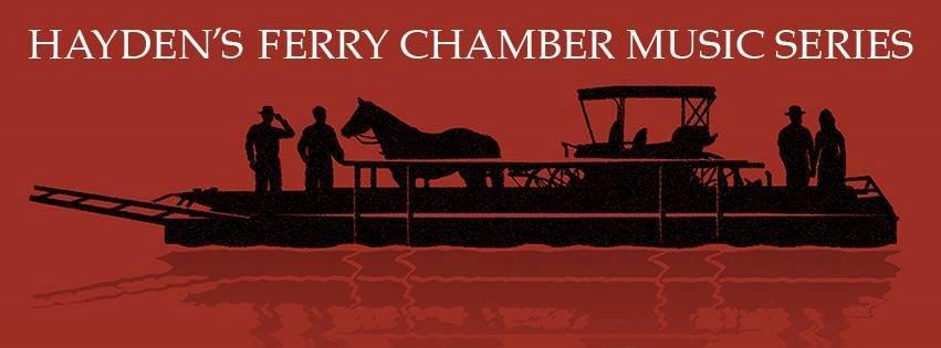 Hayden's Ferry logo