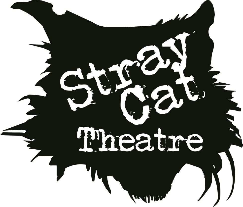Stray Cat Theater-logo