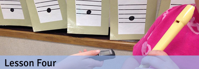 Boimimicry lesson four