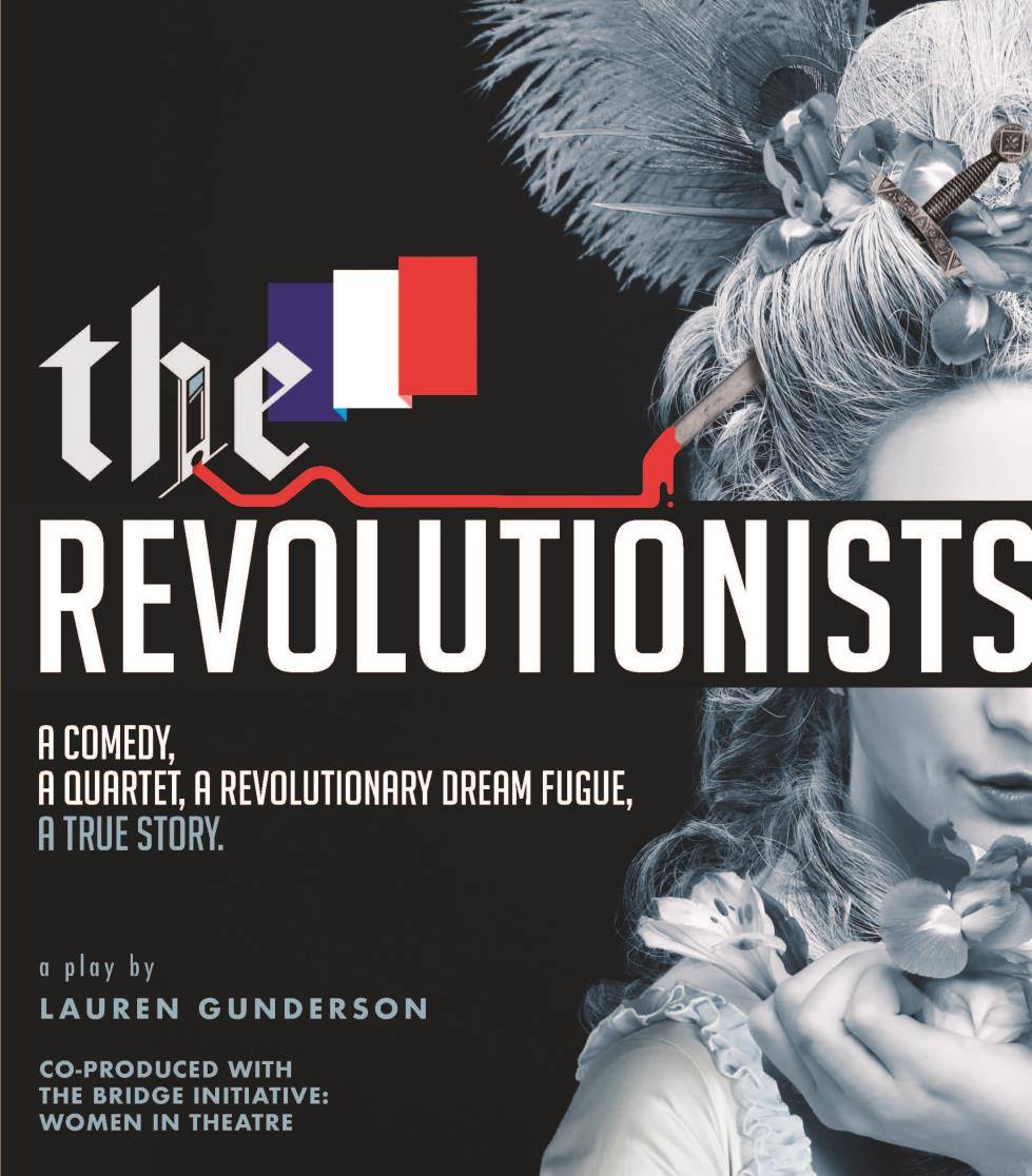THIS ONE TCA-167 The Revolutionists Concept_Final