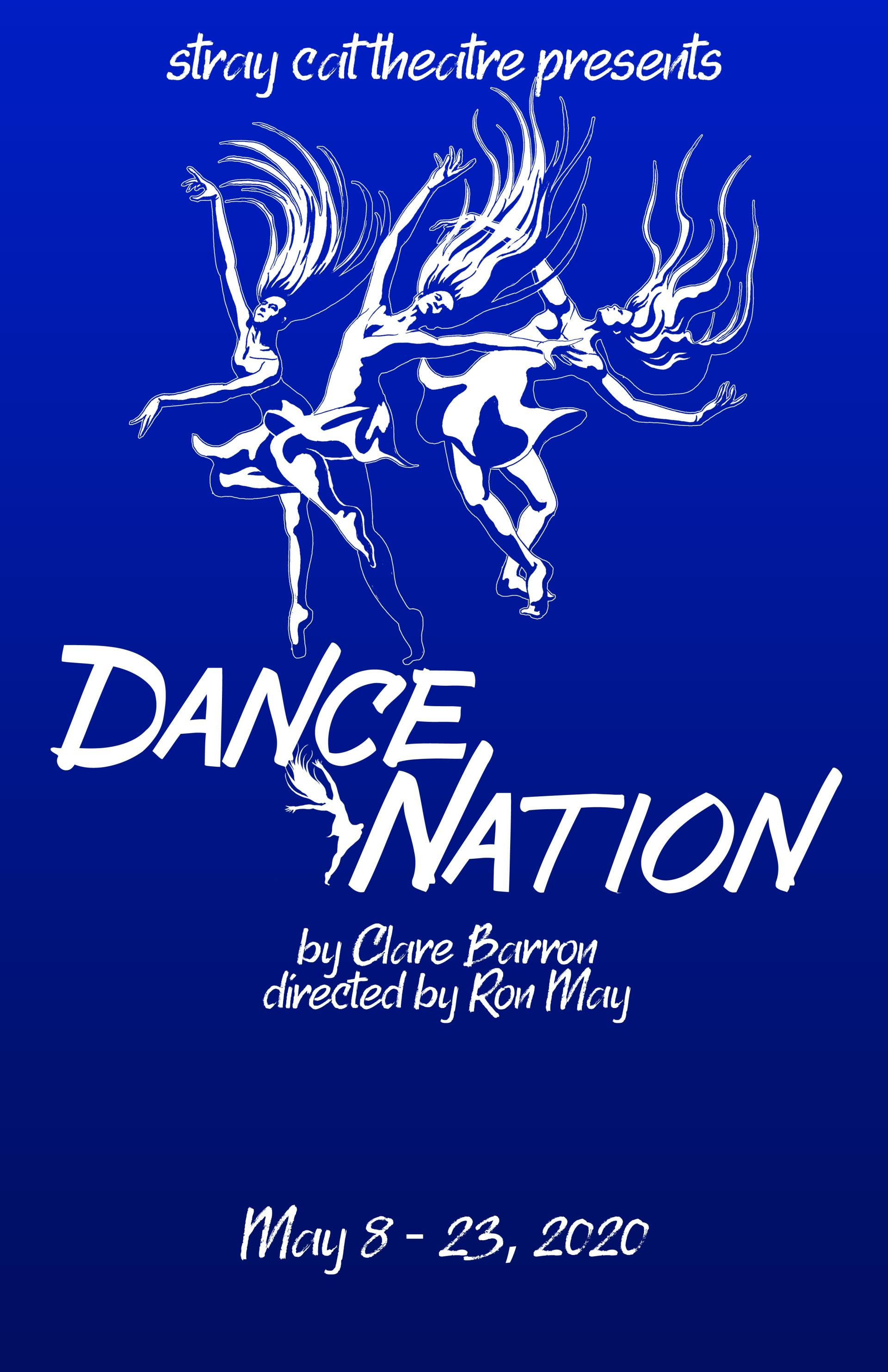 Dance Nation poster FINAL