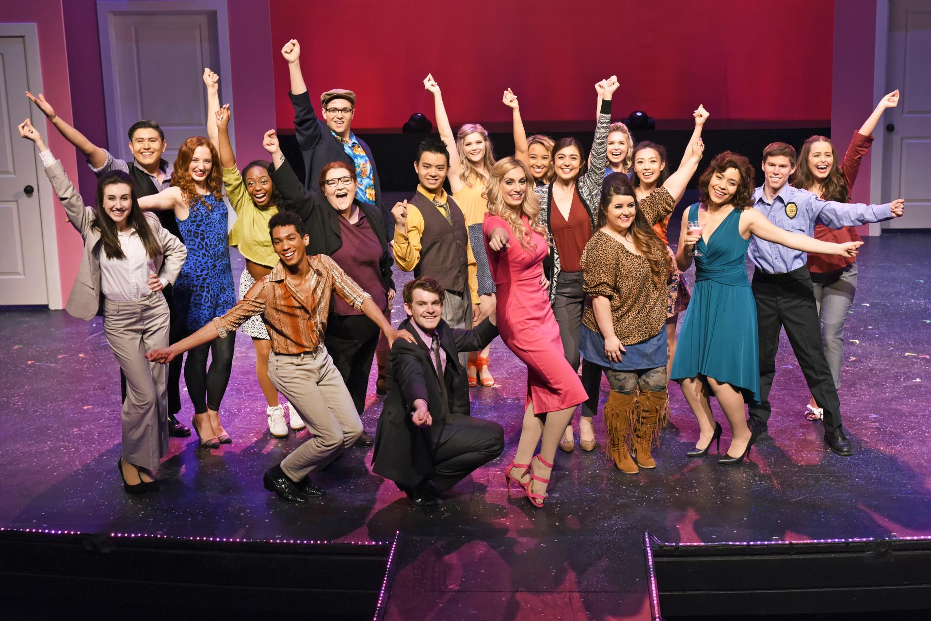 ASU Musical Theatre and Opera 2