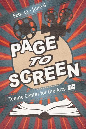 PageToScreenPostcard web