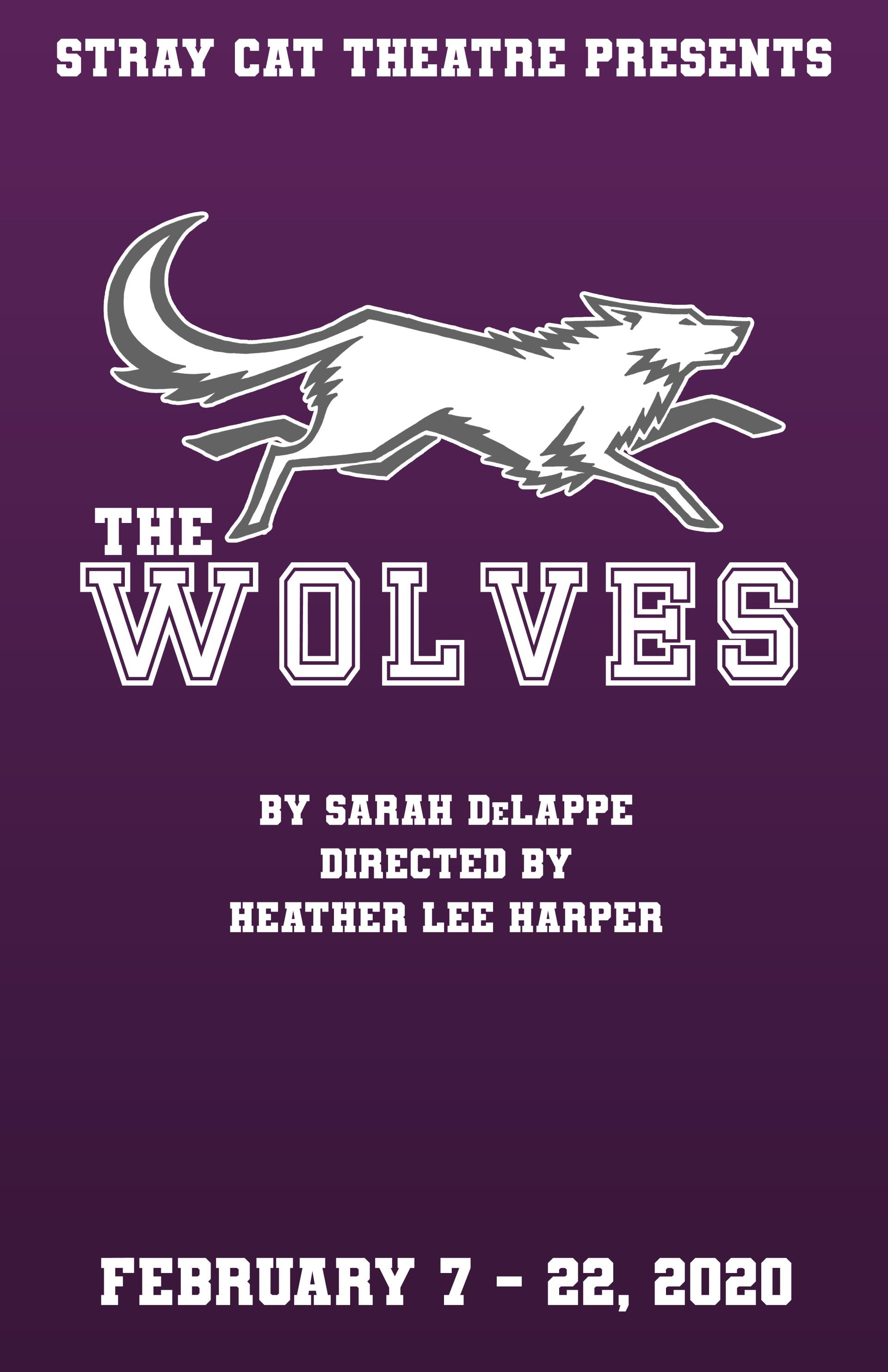 The Wolves poster FINAL